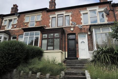 2 bedroom terraced house to rent - St. Thomas Road, Erdingtion, Birmingham