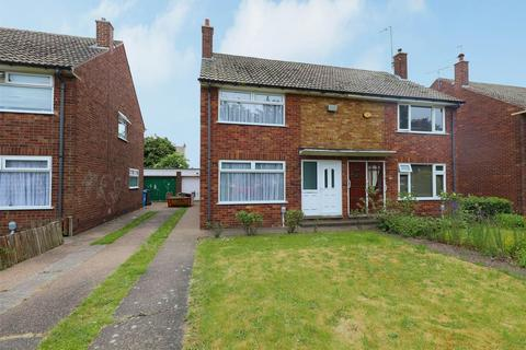 3 bedroom semi-detached house for sale - Orchard Park Road, Hull