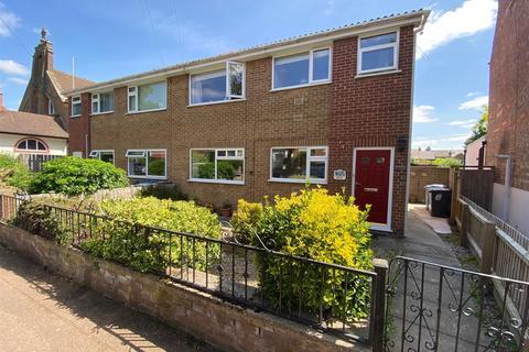 2 bedroom maisonette for sale - Pierrepont Road, West Bridgford, Nottingham