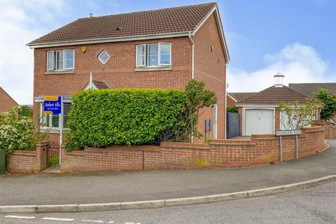 4 bedroom detached house for sale - Stanton Road, Sandiacre, Nottingham