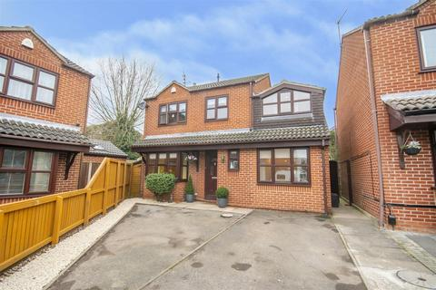 4 bedroom detached house for sale - The Hollies, Sandiacre