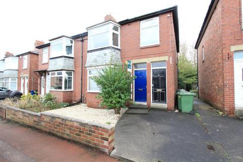 2 bedroom flat to rent - Sackville Road, Heaton, NE6