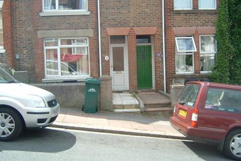 4 bedroom terraced house to rent - Ladysmith Road, Brighton