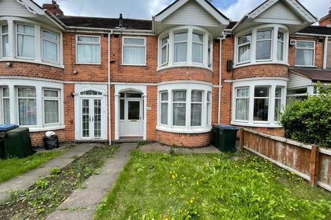 3 bedroom house to rent - Sewall Highway, Coventry