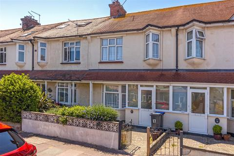 3 bedroom terraced house for sale - Shandon Road, Worthing