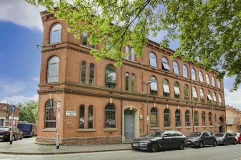 2 bedroom apartment for sale - Apartment 5, Longden Mill, Longden Street, Nottingham NG3 1JL