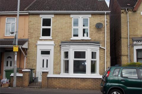 1 bedroom in a house share to rent - Dogsthorpe Road, Peterborough