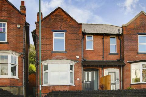 3 bedroom semi-detached house for sale - Winchester Street, Sherwood, Nottinghamshire, NG5 4DR
