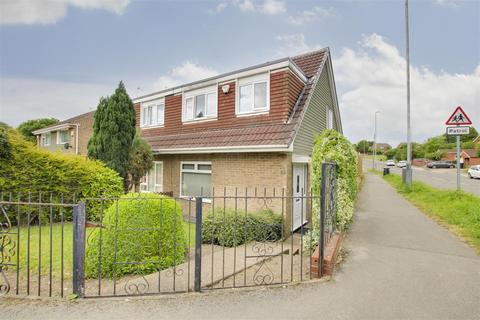 3 bedroom semi-detached house for sale - Tyburn Close, Arnold, Nottinghamshire, NG5 9PL