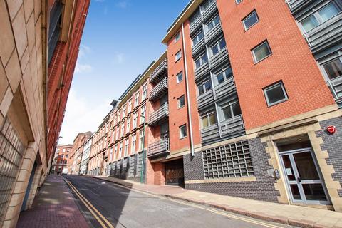 2 bedroom flat for sale - 7 Plumptre Street, Nottingham