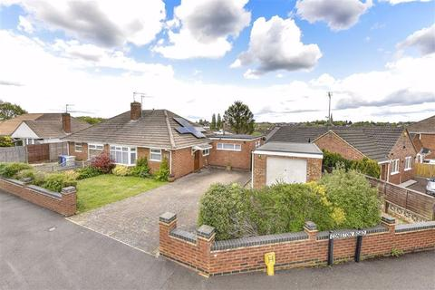 3 bedroom semi-detached bungalow for sale - Coniston Road, Kettering
