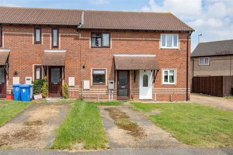 2 bedroom terraced house for sale - Wilton Road, Kettering