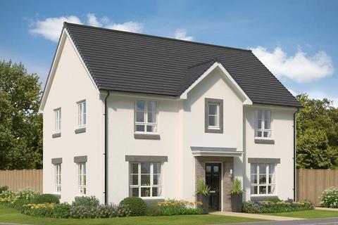 4 bedroom detached house for sale - Plot 28, Craigston at Hopecroft, Hopetoun Grange, Bucksburn, ABERDEEN AB21