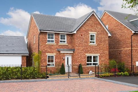 4 bedroom detached house for sale - Plot 88, Radleigh at St Andrew's Place, Morley, Bruntcliffe Road, Morley, LEEDS LS27