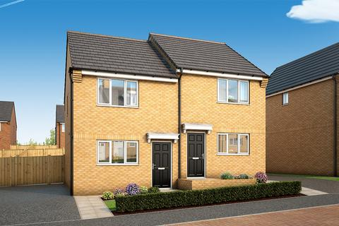 2 bedroom house for sale - Plot 114, The Halstead at Affinity, Leeds, South Parkway, Leeds LS14