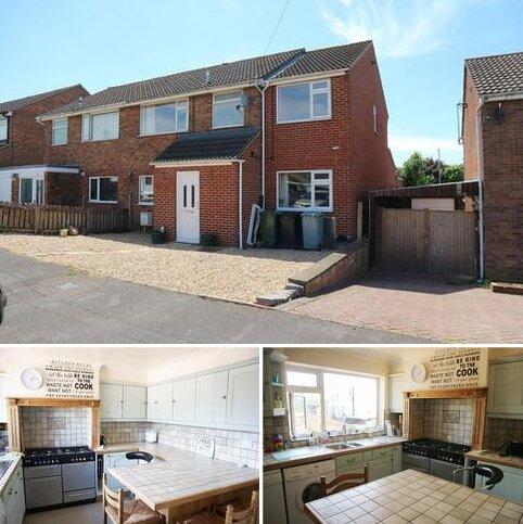 5 bedroom semi-detached house for sale - Ninth Avenue, Grantham NG31