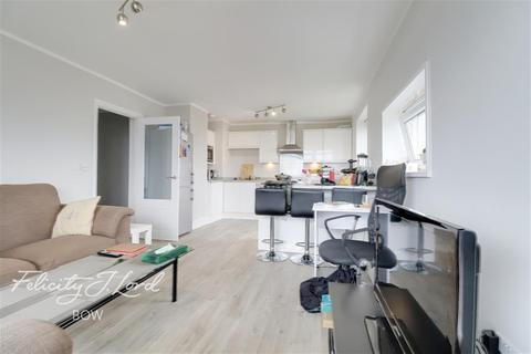 2 bedroom flat to rent - Elton House, Candy Street, E3
