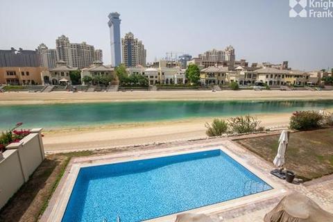 6 bedroom villa - Frond B, Signature villa, Palm Jumeirah