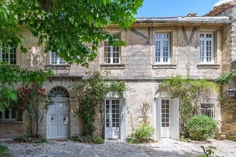 7 bedroom house - 30700 Uzes, Gard, Languedoc-Roussillon