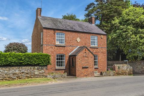 3 bedroom detached house for sale - Brixworth Road, Holcot, Northampton, Northamptonshire, NN6