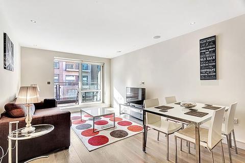 2 bedroom flat for sale - Compass House, Chelsea Creek, 5 Park Street, Fulham, London, SW6