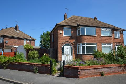 3 bedroom semi-detached house to rent - Repton Road, Wigston