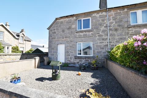 3 bedroom semi-detached house for sale - Castle Street, Forres