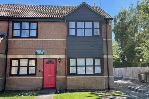 2 bedroom retirement property for sale - Parlour Court, Parlour Close, Wigston, LE18