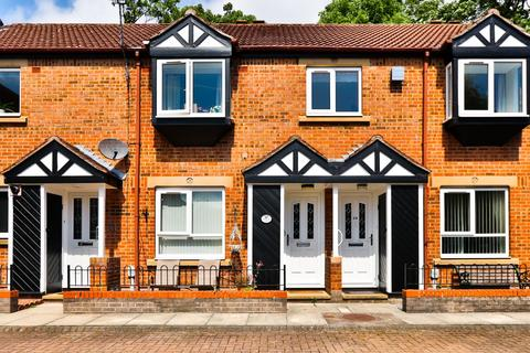 1 bedroom apartment for sale - Tennison Court, Crescent Street, Cottingham, HU16
