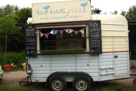 Hospitality for sale - Wedding/Event Catering & Pizza Business Located Near Totnes
