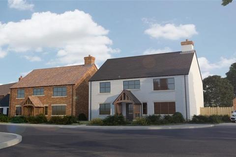 4 bedroom detached house for sale - Manor Farm, Mattersey Thorpe, Doncaster, DN10 5EF
