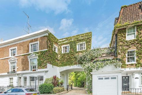 2 bedroom flat for sale - Napier Close, London