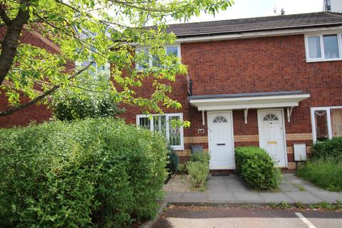 3 bedroom semi-detached house to rent - Calico Close, Trinity Riverside, Salford, Lancashire, M3