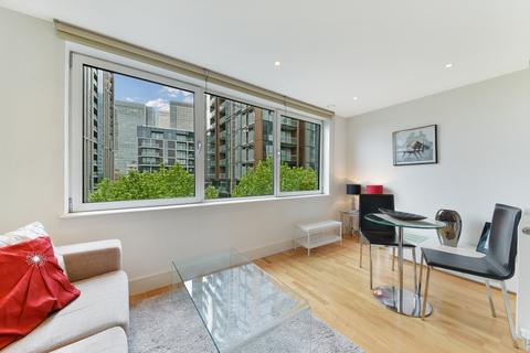 Studio to rent - Indescon Square, Canary Wharf, London E14