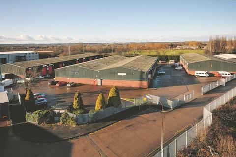Industrial unit to rent - Units 10 & 11, Acorn Industrial Estate, Bontoft Avenue, National Avenue, Hull, East Riding Of Yorkshire, HU5