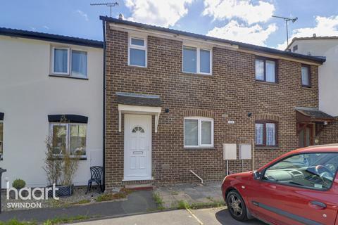 2 bedroom terraced house for sale - Melrose Close, Swindon