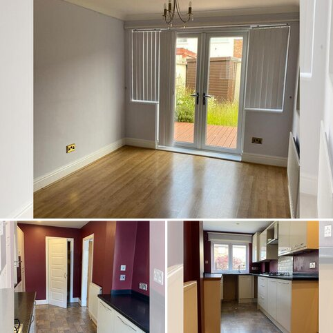 3 bedroom terraced house to rent - Hahnemann Road, Liverpool L4