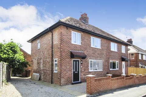 3 bedroom semi-detached house for sale - Brookland Road , Bridlington, YO16 4EZ