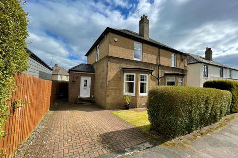 2 bedroom semi-detached house to rent - Ferngrove Avenue, Kelvindale, Glasgow, G12