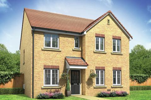 4 bedroom detached house for sale - Plot 101, The Mayfair at Peterston Park, Bridgend Road, Llanharan, Rhondda Cynon Taff CF72