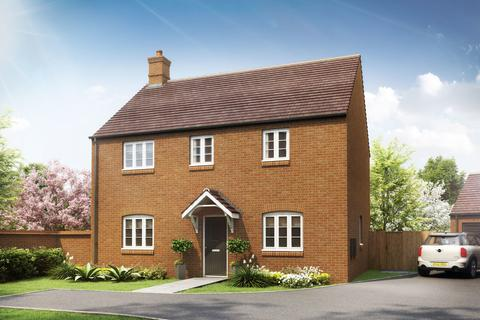 4 bedroom detached house for sale - Plot 353, The Adstone at The Farriers, Redcar Road, Northamptonshire NN12