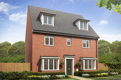 5 bedroom detached house for sale - Plot 60, The Regent at Charles Church @ The Mile, The Mile, East Riding of Yorkshire YO42