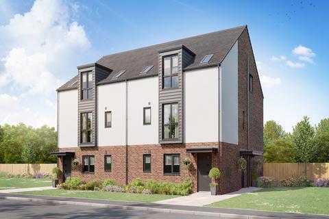 1 bedroom flat for sale - Plot 244, The Kirkdale at Germany Beck, Bishopdale Way YO19