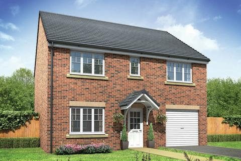5 bedroom detached house for sale - Plot 26, The Strand at Moorfield, Sunderland Road, County Durham SR8