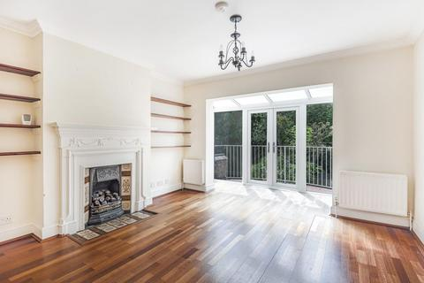 3 bedroom flat for sale - Coniston Road, Muswell Hill