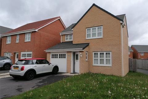 3 bedroom detached house to rent - Port Sunlight Grove, Stockton-on-Tees