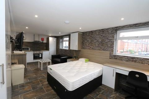 Studio to rent - Studio 1 Gulson Lodge – Studio apartment with all bills & WIFI included, fully furnished – NO FEES
