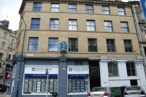 1 bedroom flat to rent - Sunbridge House, 80 Kirkgate, Bradford, West Yorkshire, BD1 1TH