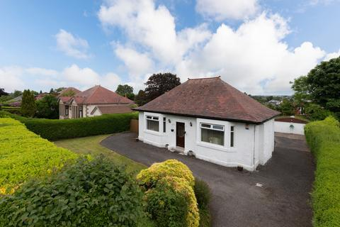 1 bedroom detached bungalow for sale - 133 Ayr Road, Newton Mearns, G77 6RF