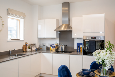 2 bedroom apartment for sale - Plot 404 Austin House, Two bedroom apartment at St Anne's Quarter, King Street NR1